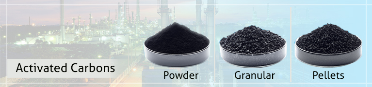 Activated Carbon Manufacturer Suppliers And Exporter