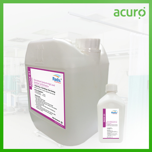 Cidex Opa Type Disinfectant Hospital Disinfectant