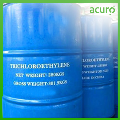 Trichloroethylene Manufacturer Supplier And Exporter In