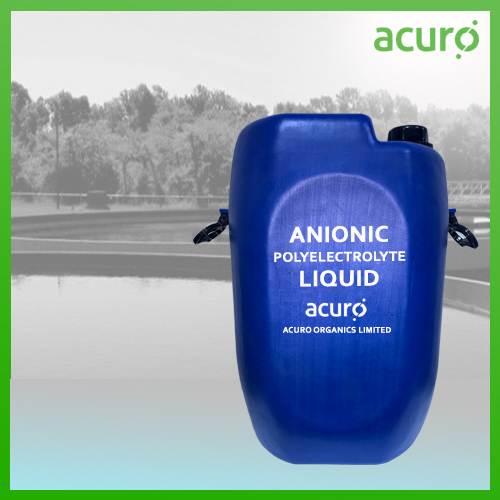 ANIONIC LIQUID