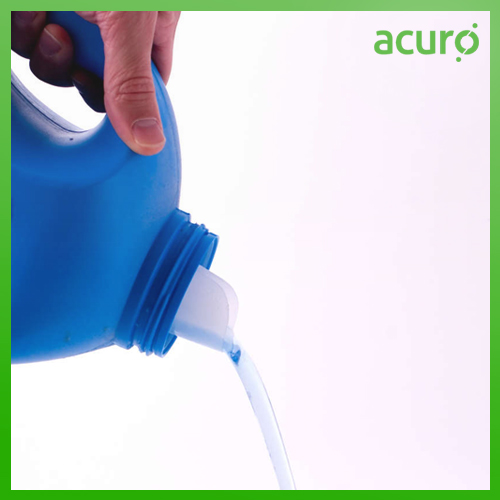 Liquid detergent - manufacturer, supplier & exporter in India