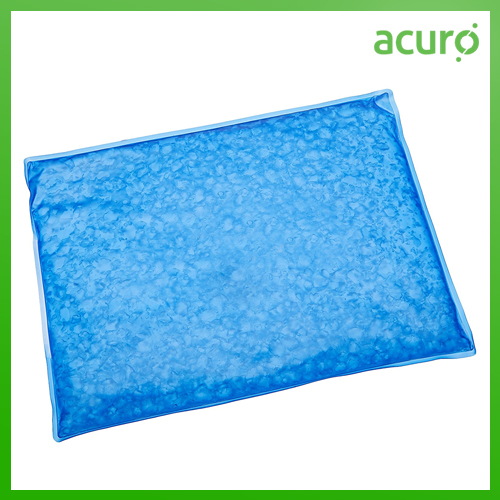 SUPER ABSORBENT POLYMER ICE GEL PECK