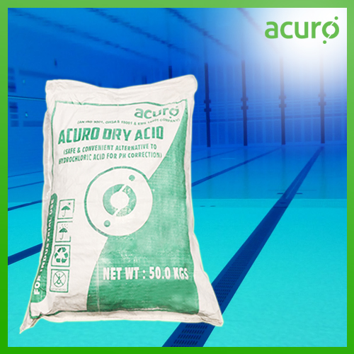 Swimming Pool Chemicals - Manufacturer, Suppliers & Exporter