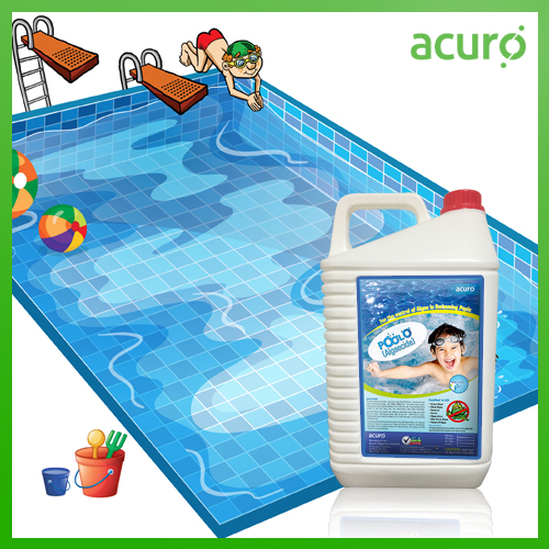 Swimming Pool Chemicals Manufacturer Suppliers And Exporter From India